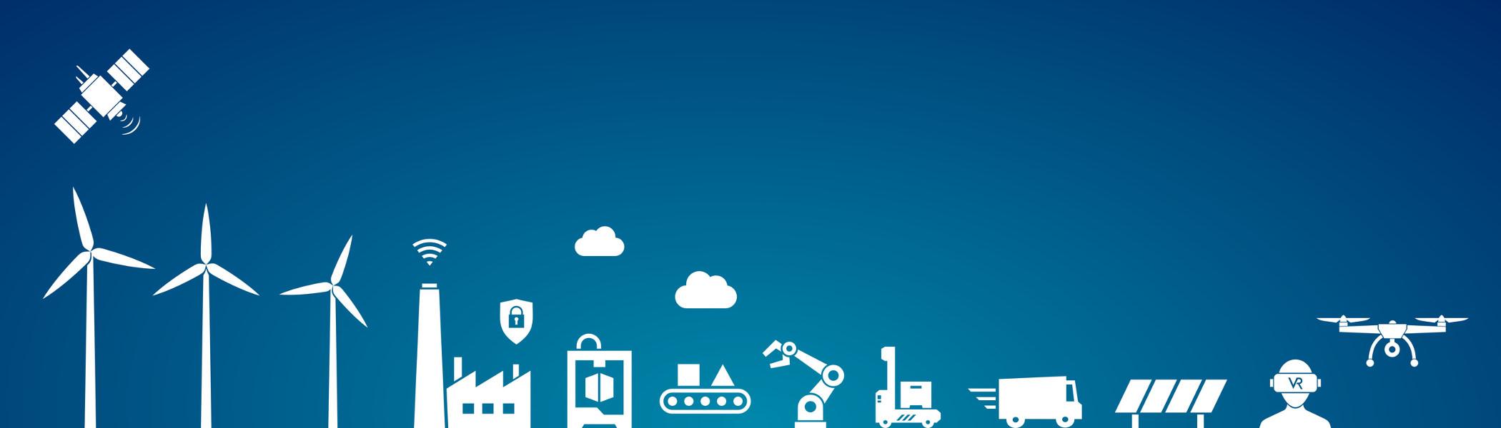 Verschiedenste Branchen, Handwerksbetriebe und Dienstleistungsbetriebe